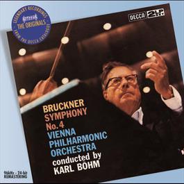 """Bruckner: Symphony No.4 in E flat major - """"Romantic"""" 2008 Karl Böhm; 维也纳爱乐乐团"""