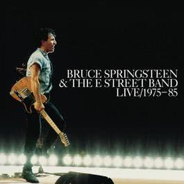 Bruce Springsteen & The E Street Band: Live 1975-1985 1997 Bruce Springsteen & The E Street Band