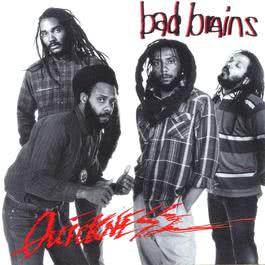 Quickness 2005 Bad Brains