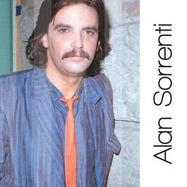 Alan Sorrenti: Solo Grandi Successi 2007 Alan Sorrenti
