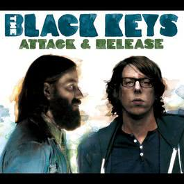 Attack And Release 2008 The Black Keys