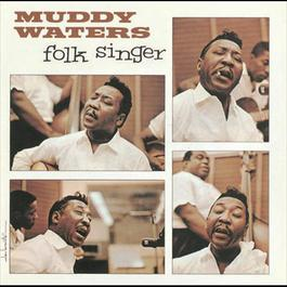 The Folk Singer 1999 Muddy Waters