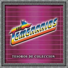 Tesoros De Coleccion 2005 Los Temerarios