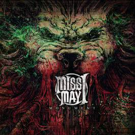 Monument [Deluxe] 2013 Miss May I