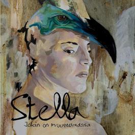 Jokin on muuttumassa 2011 Stella