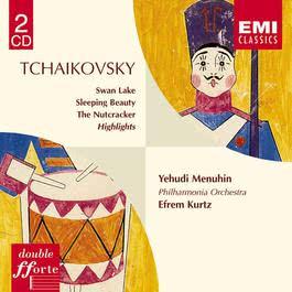 Tchaikovsky: Ballet highlights 2001 Efrem Kurtz