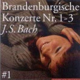 Best Of Classics 1:Bach Brandenburg Concertos 1970 Ross Pople