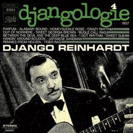 Djangologie Vol4 / 1937 2009 Django Reinhardt