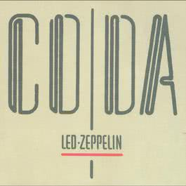 Coda 2012 Led Zeppelin