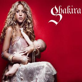 Fijación Oral 2005 Shakira