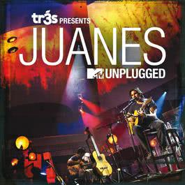 Tr3s Presents Juanes MTV Unplugged 2012 Juanes