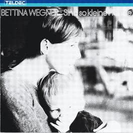 Schlaflied 1987 Bettina Wegner