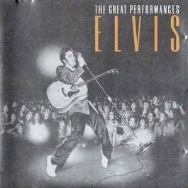 Great Performances 1990 Elvis Presley