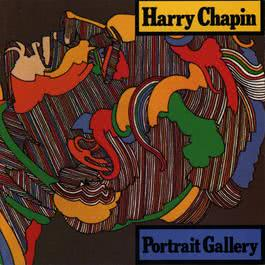Portrait Gallery 2007 Harry Chapin