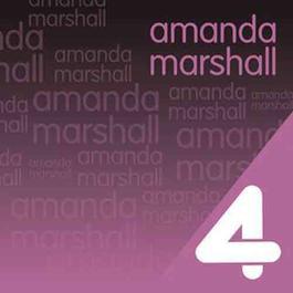 Four Hits: Amanda Marshall 2012 Amanda Marshall