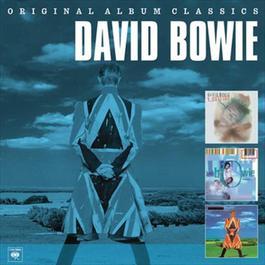 Original Album Classics 2012 David Bowie