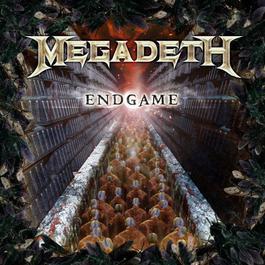 XXX: Three Decades Of Roadrunner Records 2009 Megadeth