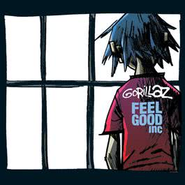 Feel Good Inc 2010 Gorillaz
