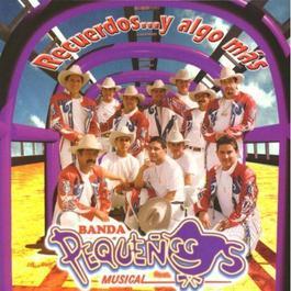 Recuerdos 2002 Banda Pequeos Musical