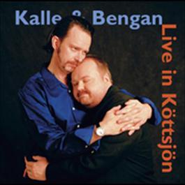 Kalle & Bengan Live in Köttsjön 2001 Kalle Moraeus