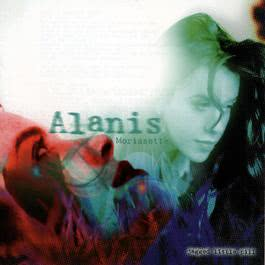 Jagged Little Pill 1995 Alanis Morissette