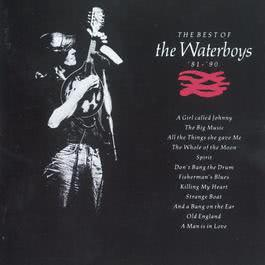 The Best Of The Waterboys 1991 The Waterboys