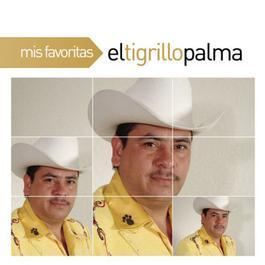 Mis Favoritas 2012 El Tigrillo Palma