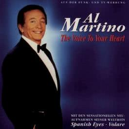 The Voice To Your Heart 1993 Al Martino