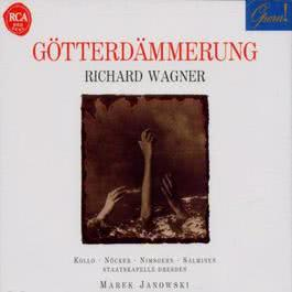 Wagner: Goterdamerung 2011 Marek Janowski