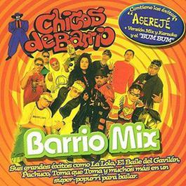 Asereje ( single ) 2002 Los Chicos del Barrio