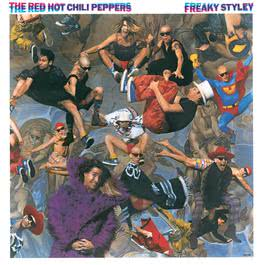 Freaky Styley 2005 Red Hot Chili Peppers