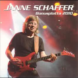Bonusplatta - 2010 2011 Janne Schaffer
