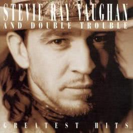 Best Of Stevie Ray Vaughan And Double Trouble 1995 Steve Ray Vaughan