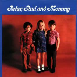 Make-Believe Town 1969 Peter,Paul & Mary