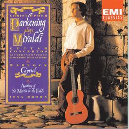 Vivaldi, Warlock & Praetoruis 2003 Christopher Parkening
