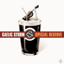 Special Reserve 2003 Gaelic Storm