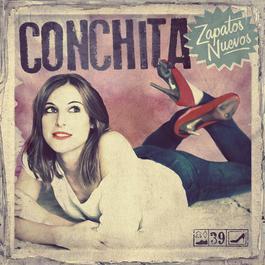 Zapatos Nuevos 2012 Conchita