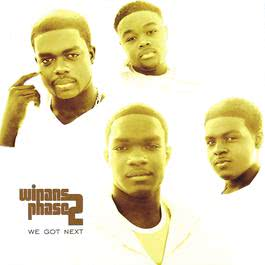 Everyday Away 2004 Winans Phase 2