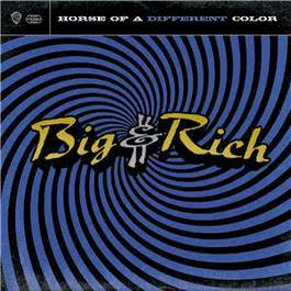 Save A Horse (Ride A Cowboy) (Dance Mix) 2004 Big & Rich
