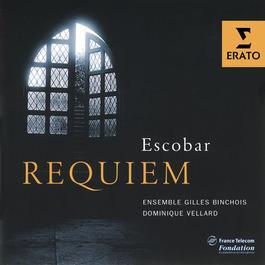 Escobar/Penalosa/Anchieta 2005 Ensemble Gilles Binchois