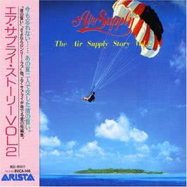 Air Supply Story V.2 1993 Air Supply