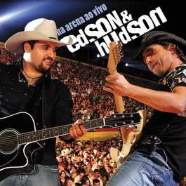 Na Arena Ao Vivo 2008 Edson & Hudson