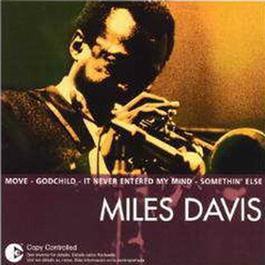 The Essential  Miles Davis 2003 Miles Davis