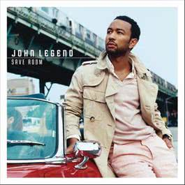 Save Room 2016 John Legend