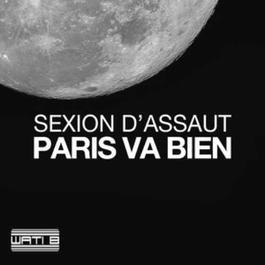 Paris va bien 2011 Sexion D'Assaut