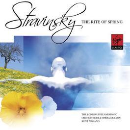 Stravinsky: The Rite of Spring etc. 2004 长野健