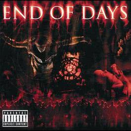End Of Days 1999 Various Artists