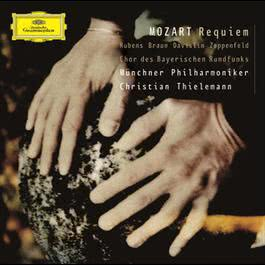 Mozart: Requiem in D minor, K.626 2006 Christian Thielemann; Munchner Philharmoniker