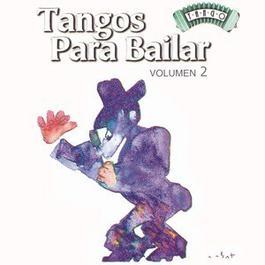 Solo Tango Para Bailar Vol. 2 2000 Various Artists