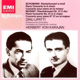 Piano Concerto/Mozart: Piano Concerto No. 21 2003 Dinu Lipatti